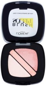 L'Oréal Paris Blush Sculpt blush