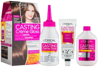 L'Oréal Paris Casting Creme Gloss Hair Color