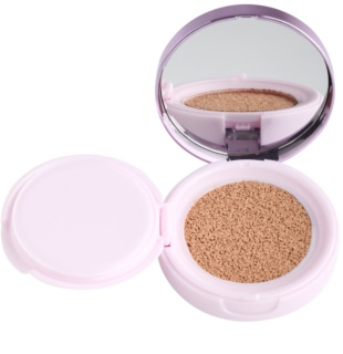L'Oréal Paris Nude Magique Cushion rozjasňujúci tekutý make-up v hubke
