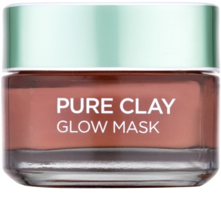 L'Oréal Paris Pure Clay Peelingmaske