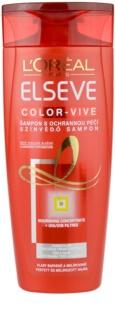 L'Oréal Paris Elseve Color-Vive шампунь для фарбованого волосся