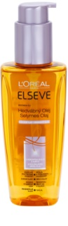 L'Oréal Paris Elseve олійка для пошкодженого волосся