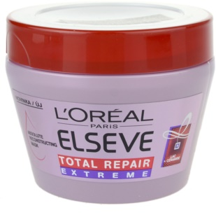 L'Oréal Paris Elseve Total Repair Extreme Restoring Mask For Dry And Damaged Hair