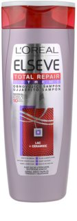 L'Oréal Paris Elseve Total Repair Extreme obnovujúci šampón pre suché a poškodené vlasy