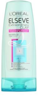 L'Oréal Paris Elseve Extraordinary Clay очищуючий бальзам для жирного волосся