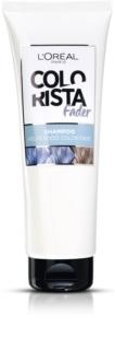 L'Oréal Paris Colorista Fader vymývací šampon