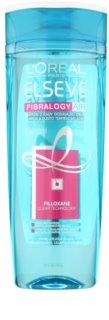 L'Oréal Paris Elseve Fibralogy Air šampon pro objem