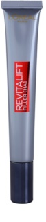 L'Oréal Paris Revitalift Filler Eye Cream To Treat Deep Wrinkles