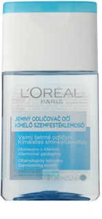 L'Oréal Paris Gentle płyn do demakijażu oczu