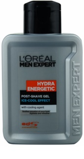 L'Oréal Paris Men Expert Hydra Energetic гел след бръснене