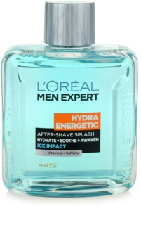 L'Oréal Paris Men Expert Hydra Energetic тонік після гоління