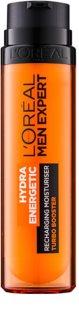 L'Oréal Paris Men Expert Hydra Energetic hydratační emulze pro všechny typy pleti