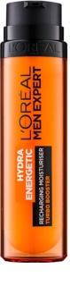 L'Oréal Paris Men Expert Hydra Energetic émulsion hydratante pour tous types de peau