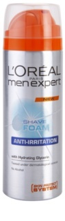 L'Oréal Paris Men Expert Anti-Irritation Anti - Irritation Shave Foam For Sensitive Skin