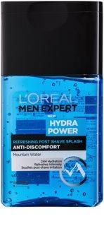L'Oréal Paris Men Expert Hydra Power erfrischendes Balsam nach der Rasur