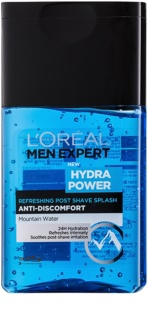 L'Oréal Paris Men Expert Hydra Power osviežujúci gél po holení