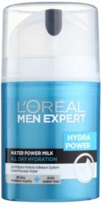 L'Oréal Paris Men Expert Hydra Power loțiune hidratantă revigorant