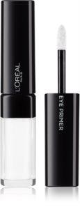 L'Oréal Paris Infallible báze pod oční stíny