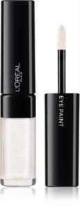 L'Oréal Paris Infallible dlouhotrvající gelové oční stíny