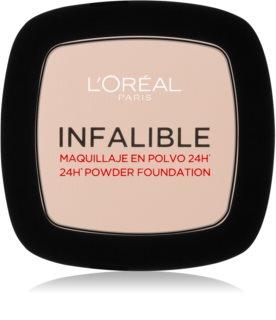 L'Oréal Paris Infallible Fixierpuder