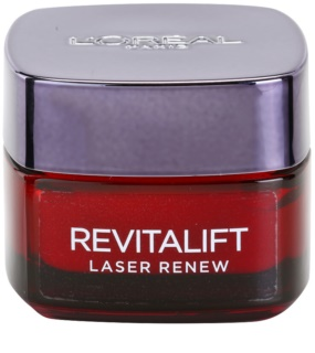 L'Oréal Paris Revitalift Laser Renew Advanced Anti - Ageing Day Cream Triple Action