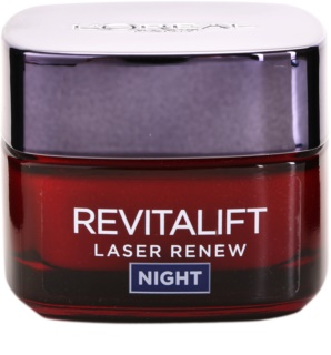 L'Oréal Paris Revitalift Laser Renew Anti - Ageing Cream - Mask
