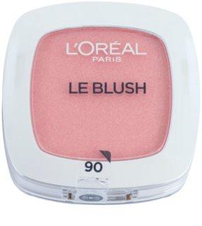 L'Oréal Paris Le Blush blush