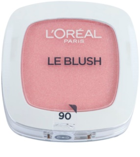 L'Oréal Paris Le Blush Puder-Rouge