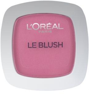 L'Oréal Paris True Match Le Blush Puder-Rouge
