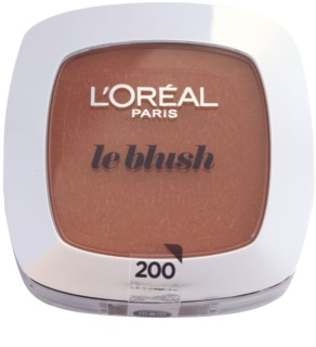 L'Oréal Paris True Match Le Blush руж