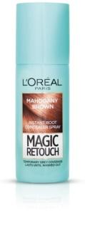 L'Oréal Paris Magic Retouch spray correttore istantaneo per la ricrescita
