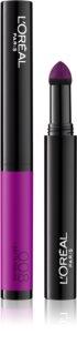 L'Oréal Paris Infallible Matte Max batom mate em pó
