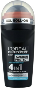 L'Oréal Paris Men Expert Carbon Protect рол- он против изпотяване