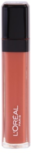L'Oréal Paris Infallible Mega Gloss Matte блиск для губ