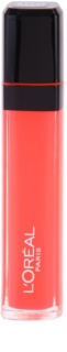 L'Oréal Paris Infallible Mega Gloss Neon блиск для губ