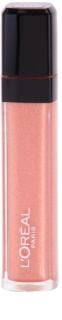 L'Oréal Paris Infallible Mega Gloss Xtreme Resist блясък за устни