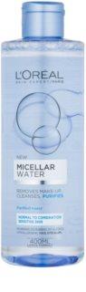 L'Oréal Paris Micellar Water micelárna voda pre normálnu až zmiešanú citlivú pleť