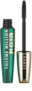 L'Oréal Paris Volume Million Lashes Féline Noir mascara cils volumisés, courbés et séparés