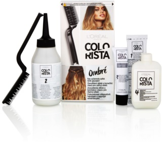 L'Oréal Paris Colorista Ombré Dye Remover for Hair
