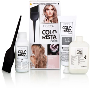 L'Oréal Paris Colorista Paint tinte permanente para cabello
