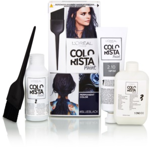 L'Oréal Paris Colorista Paint coloration cheveux permanente