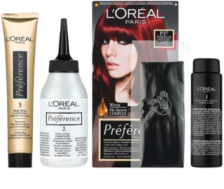 L'Oréal Paris Préférence Haarfarbe