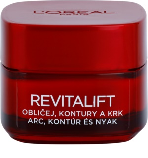 L'Oréal Paris Revitalift Cream For Mature Skin