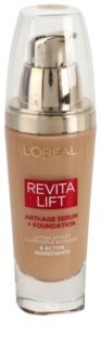 L'Oréal Paris Revitalift Liquid Foundation For Mature Skin