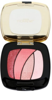 L'Oréal Paris Color Riche Shocking oční stíny s aplikátorem