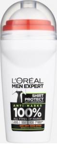 L'Oréal Paris Men Expert Shirt Protect рол- он против изпотяване