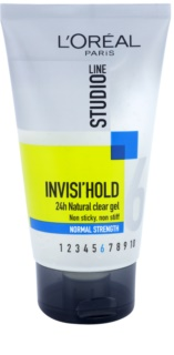 L'Oréal Paris Studio Line Invisi´ Hold Hair Styling Gel