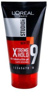 L'Oréal Paris Studio Line Indestructible ekstremno močan gel
