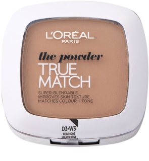 L'Oréal Paris True Match kompakt púder