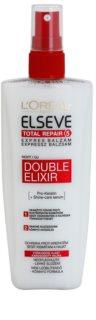 L'Oréal Paris Elseve Total Repair 5 baume régénérant anti-pointes fourchues